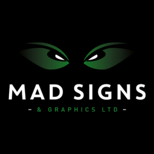 Mad Signs Icon 512 x 512